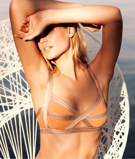 Coge tu sombrero y póntelo, vamos a la playa (con H&M) que calienta el sol