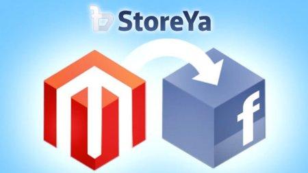 StoreYa, convierte tu perfil de Facebook en una tienda online basada en Magento