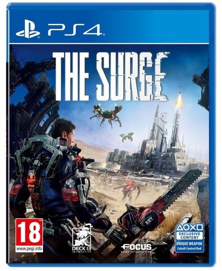 The Surge Box