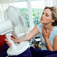 Efectos que el calor desata en nuestro cuerpo