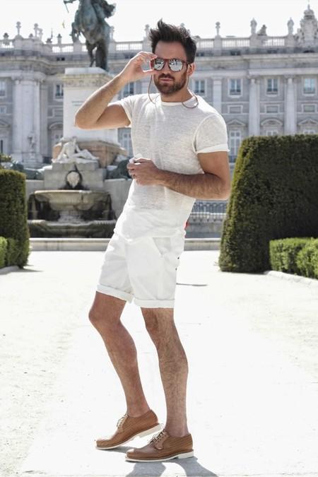 El Mejor Street Style De La Semana Adopta El Blanco Para Recibir La Primavera 05