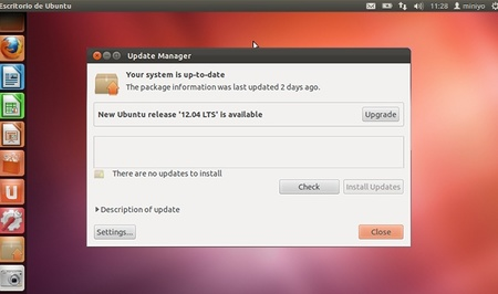 Todas las novedades de Ubuntu 12.04 LTS para la empresa