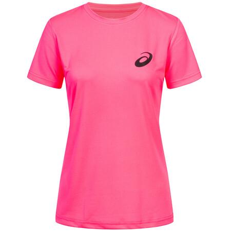 Camiseta Entrenamiento Asics Mujer