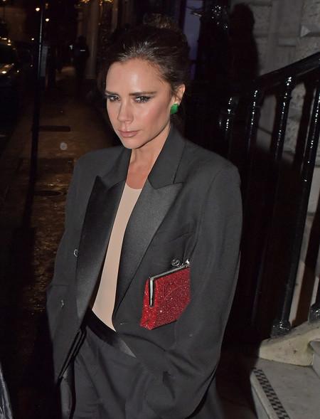 Victoria Beckham nos da las claves para triunfar esta Navidad