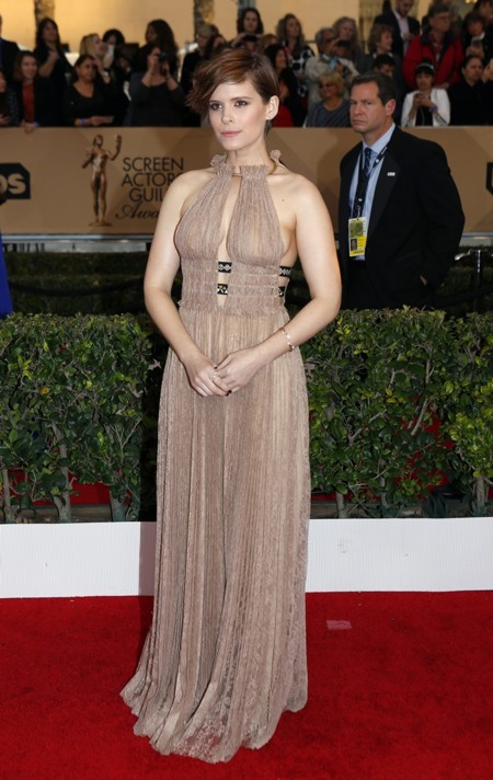 Kate Mara Valentino