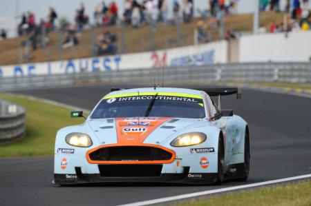 Aston Martin podría dejar las 24 Horas de Le Mans