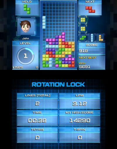 Foto de Imágenes Tetris Ultimate (3DS) (7/8)