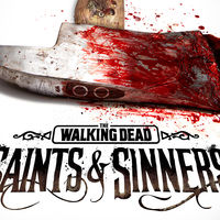 Anunciado The Walking Dead: Saints & Sinners, el salto a la realidad virtual de la saga de zombis
