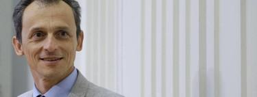 La opinión de Pedro Duque, ministro de Ciencia, sobre la homeopatía y otras pseudoterapias