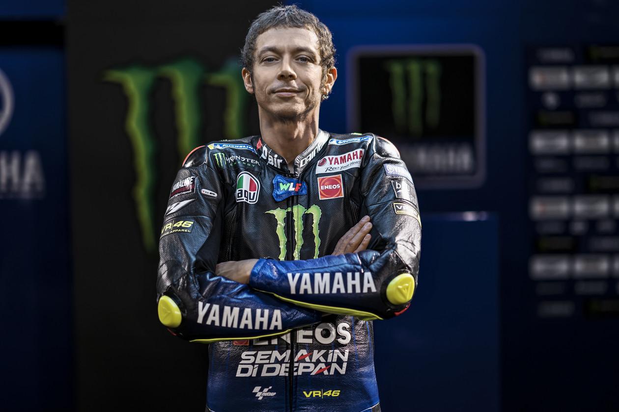 Foto de Monster Energy Yamaha MotoGP 2019 (64/65)