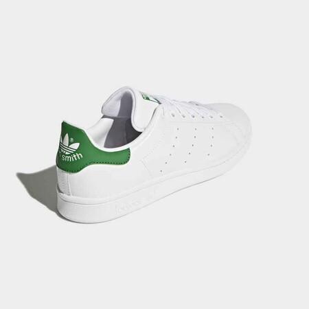 Clonados Y Pillados Zara Se Apunta A Reinterpretar El Iconico Stan Smith De Adidas Para Esta Primavera 3