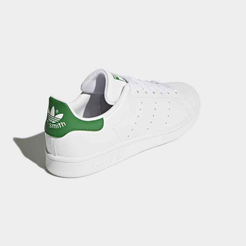 Zapatilla blanca Stan Smith Adidas
