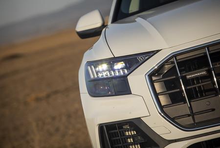 Audi Q8 10