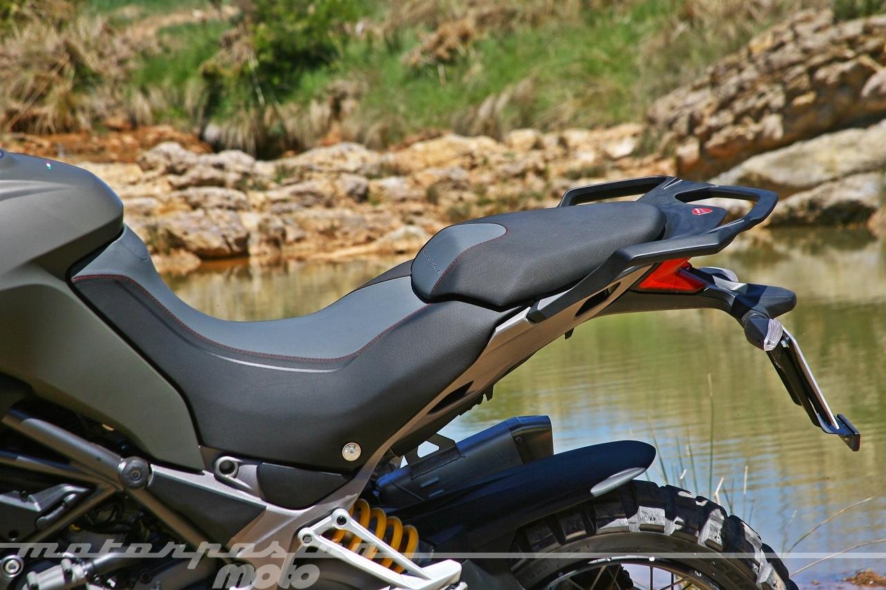 Foto de Ducati Multistrada 1200 Enduro (16/36)