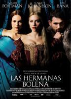 Póster de 'Las Hermanas Bolena', con Scarlett Johansson, Natalie Portman y Eric Bana