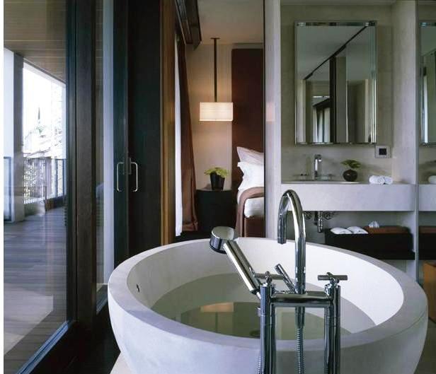 Foto de Bvlgari Hotel Milano (7/12)