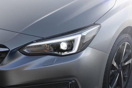 Subaru Impreza Ecohybrid 2021 008