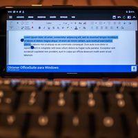 Open Office no está en Android, pero tienes muy buenas alternativas: elegimos las mejores