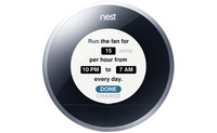 El termostato inteligente Nest vuelve a actualizarse, aunque sigue sin aparecer por Europa