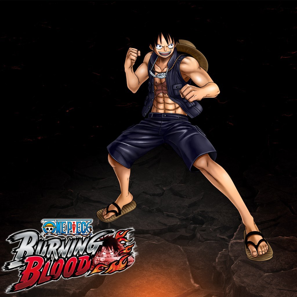 Foto de One Piece: Burning Blood (2/4)
