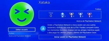 Cómo crear una nueva cuenta de usuario en PlayStation 4
