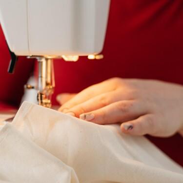 Máquinas de coser para sacar todo el partido a nuestro lado más creativo
