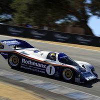 Porsche Rennsport Reunion VI: el evento 'porschista' por excelencia ya tiene fecha para 2018 en Laguna Seca