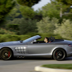 Foto 6 de 27 de la galería mercedes-benz-slr-mclaren-roadster-722-s en Motorpasión