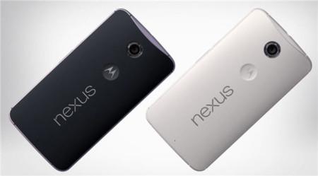 Aparecen las primeras fotos tomadas con un Nexus 6