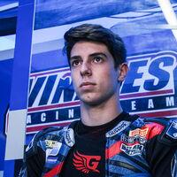 Dean Berta Viñales ha fallecido a los 15 años tras un fuerte accidente en Jerez con su Yamaha R3