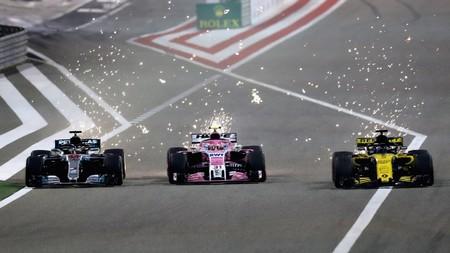 Los datos no avalan la vuelta de los repostajes a la Fórmula 1: los adelantamientos se desplomaron la última vez