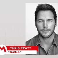 La película de Mario Bros. llegará en diciembre de 2022, con Chris Pratt como Mario y Anya Taylor-Joy como Peach