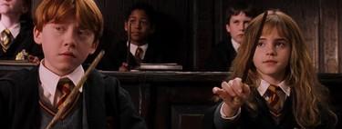 Fan de Harry Potter, puedes apuntarte a las clases de Hogwarts online y gratis (un planazo para la cuarentena)