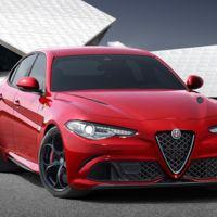 Alfa Romeo Giulia fue más rápido que el SEAT León Cupra R 280 y el Mégane RS 275 Trophy R en Nürburgring