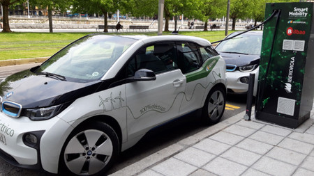 Así funciona la app de Iberdrola para localizar y reservar puntos de recarga para coches eléctricos