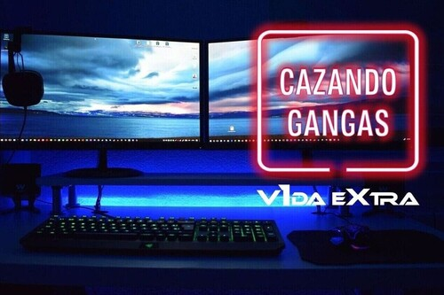 Las 21 mejores ofertas de accesorios, monitores y PC gaming (MSI, Razer, ASUS...) en nuestro Cazando Gangas