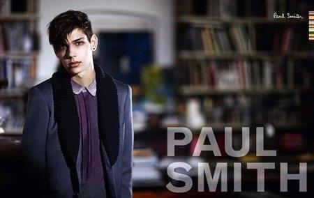 Campaña de Paul Smith para el Otoño-Invierno 2010/2011