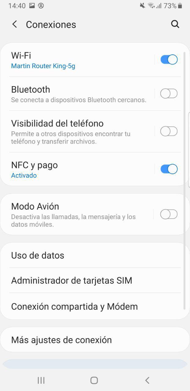 Foto de Android 9 Pie con One UI en el Samsung Galaxy Note 9 (15/34)
