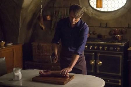NBC cancela la hipnótica y macabra belleza de 'Hannibal'