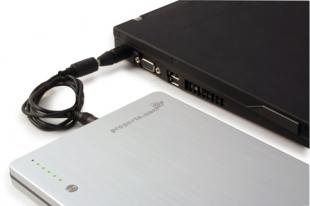 Batería externa de Proporta para portátiles