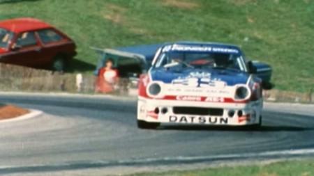 Winning, the racing life of Paul Newman