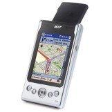 Acer n35: PDA con GPS integrado