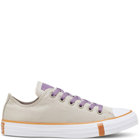 Unisex Frosted Dimensions Chuck Taylor All Star Low Top