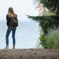 ¿Te gusta viajar sola? Esta nueva red es la mejor ayuda para mujeres viajeras