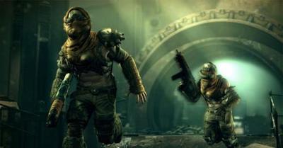 'Rage' sólo llega a los 30fps en PS3. En PC y Xbox 360 a los 60fps