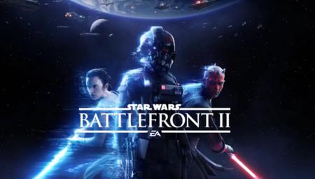 El primer tráiler de Star Wars Battlefront II es sublime y adelanta una tonelada de novedades