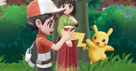 Todas las claves de Pokémon: Let's Go, Pikachu! y Let's Go, Eevee! en un tráiler y un completo gameplay de más de 30 minutos
