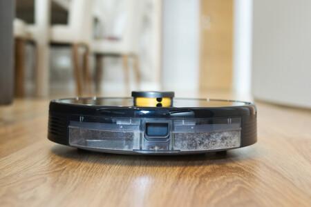 Realme Techlife Robot Vacuum 4