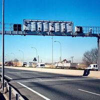 La DGT pondrá más radares de tramo para controlar la velocidad: habrá casi 130 vigilando las carreteras