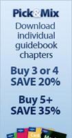 Lonely Planet: Guías descargables por capítulos